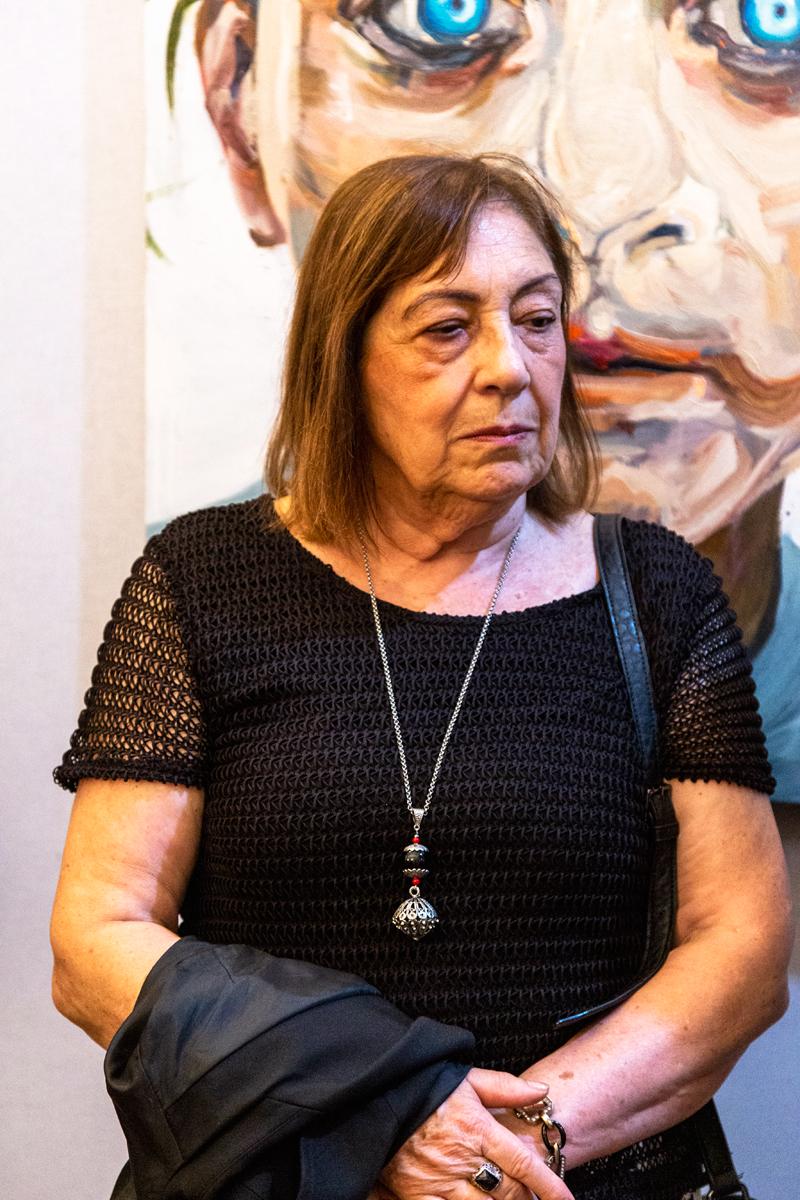 associazione_asteras, Maria Grazia Medda