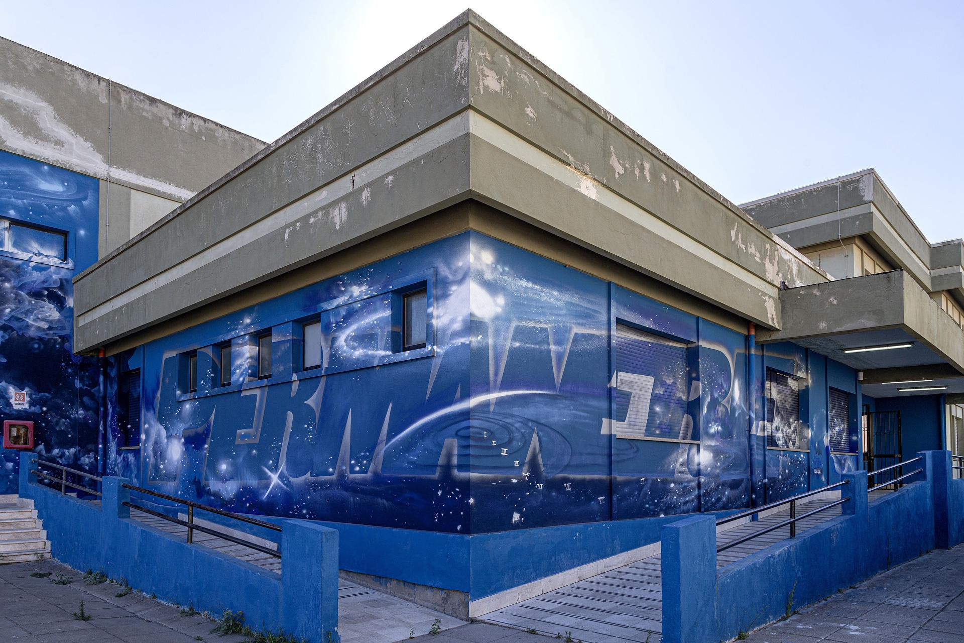associazione_asteras, Manu Invisible, Permanere, 2018, Cagliari-Pirri