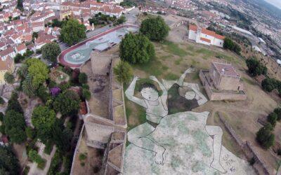QUESTIONE DI VISIONI. Fotografare la Street art tra documentazione, derivazione e progettazione